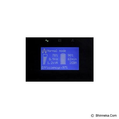 EATON 5PX [5PX3000iRT] - UPS Rackmount Expandable